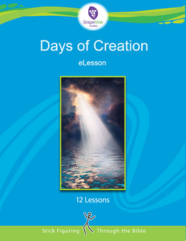 Days of Creation eLesson
