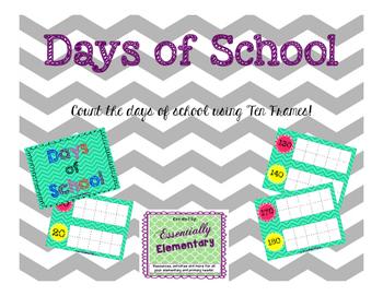 Days of School