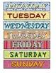 Autism Days of The Week Literacy Center Activity {Kindergarten/First Grade}