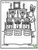 Dia de los Muertos Make Your Own Ofrenda / Altar Day of the Dead