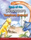 Days of the Dinosaurs Teachers Manual