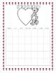 Valentine's Day Spanish-Calendario de Febrero- Days/Number