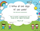 Days of the Week Certificate