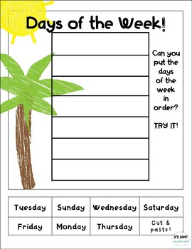 Learning Months Of The Year Worksheets for all | Download and ...