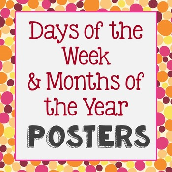 Fancy Stars Months of the Year Chart - TCR7756 | Teacher Created ...
