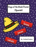 Spanish Version Of the Days of the week