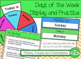 Days of the Week Display Pack FREEBIE!!