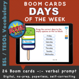 Days of the Week - learn the order and number - Boom Learn