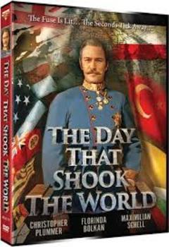 Days that Shook the World: Assassination of Arch Duke Franz Ferdinand