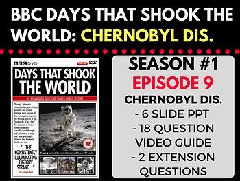 Days that Shook the World BBC: Chernobyl Season 1 Ep. 9