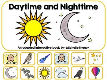 Daytime activities