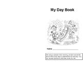 Daytime Sky Observation Book