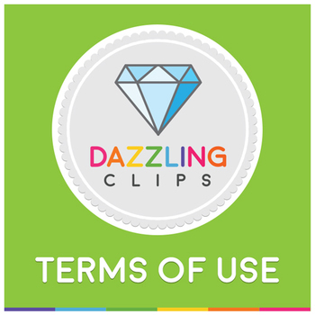 Dazzling Clips Terms of Use