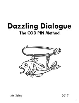 Dazzling Dialogue: The COD PIN Method