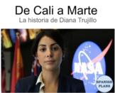 De Cali a Marte: historia de Diana Trujillo