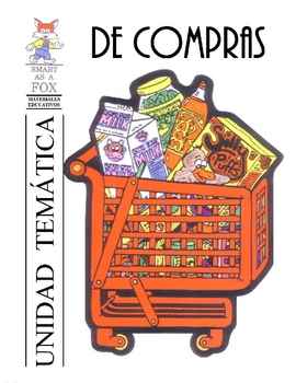 De Compras - Shopping Unit in Spanish