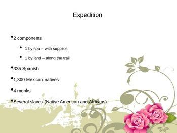 De Coronado PowerPoint
