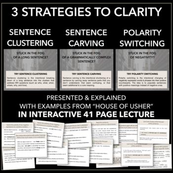 De-Fogging Dense Text: The Essential Guide