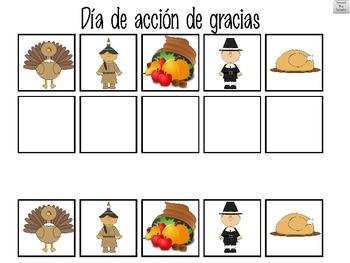 ¿De Que Grupo Es?:Las estaciones del año y días de fiesta. Categories & Vocab