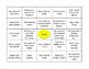De-Stress Bingo Interactive & FUN Homework or Activities with Parent Involvement