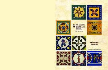 De Tin Marin: Mi canto, mis raices: Staff Notation