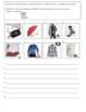 De compras la ropa