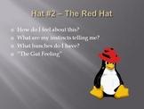 DeBono's Six Hats of Thinking