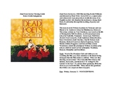 Dead Poets Society Film Viewing Guide