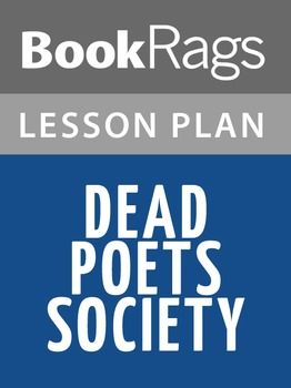 Dead Poets Society Lesson Plans