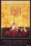 Dead Poets Society poetry unit