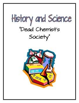 Dead Scientist's Society