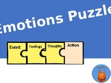 Deaf and Hard of Hearing Emotion Puzzle (K-12)