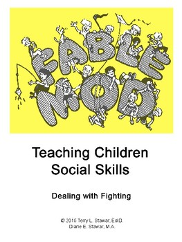 Fable Mod: Dealing with Fighting