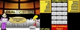 Deal or No Deal PPT Game