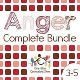 Anger Complete Bundle (Grades 3-5)