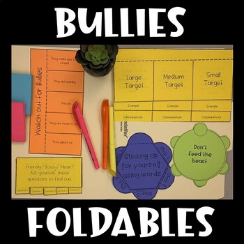 Bullies Foldables