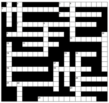 Dealing With Difficult Parents Crossword Puzzle