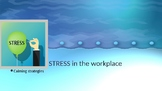 Dealing With Stress In the Workplace