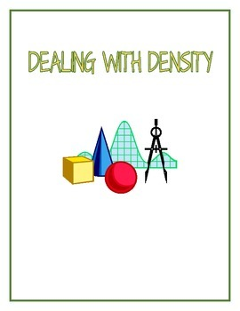 Dealing with Density