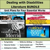 Dealing with Disabilities Literature Unit Curriculum