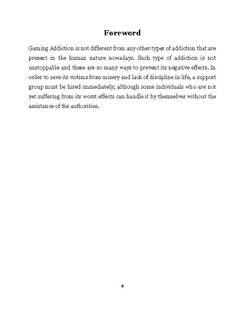 Dealing with Gaming Addiction eBook PDF