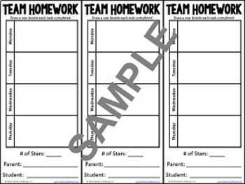 Dealing with Math Homework: 3rd Grade Math Card Games Unit