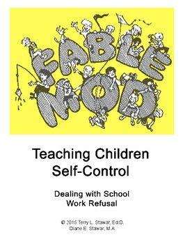 Fable Mod: Dealing with Schoolwork Refusal