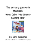 Dealing with Stress for Kids (Keep Calm!  My Stress-Busting Tips)