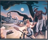 Dealing with the racist language in Huckleberry Finn