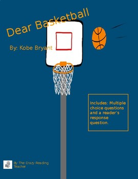 Dear Basketball