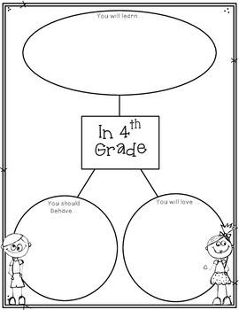 Dear Future 4th Grader