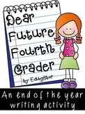 Dear Future 4th Grader