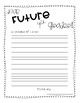 Dear Future Students - A Last Day of School Activity