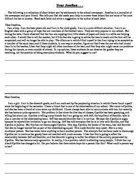 Story / Cuento: Dear Josefina… / Querida Josefina (English / Spanish Reading)